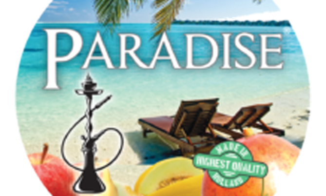 Paradise Steam Stones